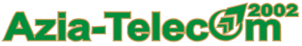 Логотип Aziatelecom